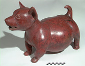 view Figure of a dog digital asset number 1