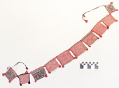 view Man's sash/belt with bags digital asset number 1