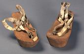 view Child's sandals digital asset number 1