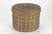 view Basket with cover digital asset number 1