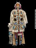 view Assiniboine Chief digital asset number 1