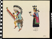 view Comanche Dance digital asset number 1