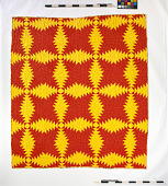 view Red and Yellow Design digital asset number 1