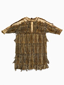 view Man's tunic digital asset number 1