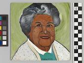 view Vangie [Evangeline Rodriguez Kolb, 1905-2006] digital asset number 1