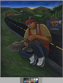 view Roadkill Warrior: Last of His Tribe digital asset number 1