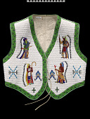 view Man's vest digital asset number 1