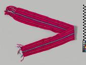 view Child's sash/belt digital asset number 1