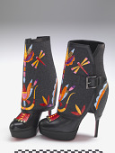 view Woman's boots digital asset number 1