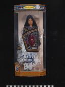 view Native American Barbie digital asset number 1