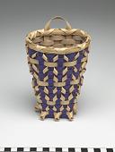 view Wallpocket basket digital asset number 1