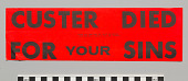 view Bumper sticker digital asset number 1