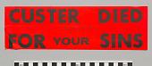 view Bumper sticker digital asset number 1