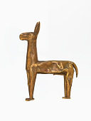 view Llama figure digital asset number 1