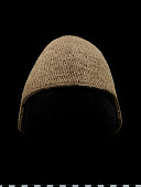 view Man's hat digital asset number 1