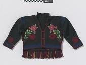 view Man's cofradia coat/jacket digital asset number 1