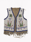 view Boy's vest digital asset number 1