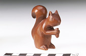 view Squirrel figure digital asset number 1