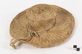 view Child's basket hat digital asset number 1