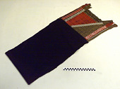 view Man's apron/Breechcloth panel digital asset number 1