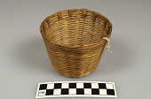 view Miniature basket digital asset number 1