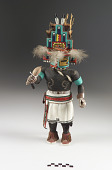 view Hemis kachina digital asset number 1