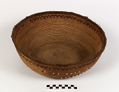 view Basket bowl digital asset number 1