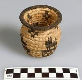 view Basket jar digital asset number 1