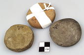 view Disc-shaped object digital asset number 1