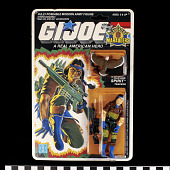 view Code Name: Spirit Tracker digital asset number 1