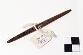 view Snowshoe needle digital asset number 1
