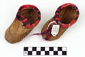 view Miniature moccasins digital asset number 1