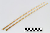 view Knitting needle digital asset number 1