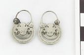 view Earrings digital asset number 1