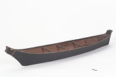 view Canoe model digital asset number 1