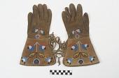 view Gauntlet gloves digital asset number 1