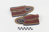 view Child's moccasins digital asset number 1