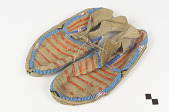 view Boy's moccasins digital asset number 1