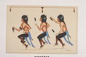 view Kiowa Buffalo Dance digital asset number 1