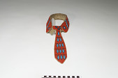 view Necktie and collar digital asset number 1