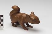 view Squirrel figure digital asset number 1