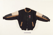 view Jacket commemorating the 2002 Native American Indigenous Games digital asset number 1