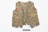 view Boy's vest digital asset number 1