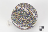 view Shinney ball made by teenaged girls for their suitors digital asset number 1