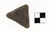 view Triangular object digital asset number 1