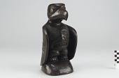 view Raven figure digital asset number 1
