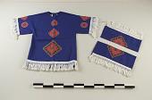 view Man's shirt and armbands digital asset number 1