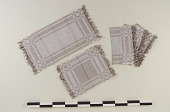view Table runner and placemats digital asset number 1