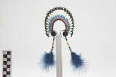 view Miniature headdress digital asset number 1