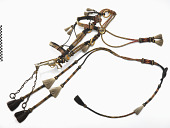 view Bridle with pistol-shaped bit digital asset number 1